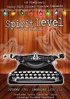 Spirit Level (Matinee) @ Early Bird Dinner Theater