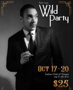 Andrew Lippa's Wild Party (Matinee)