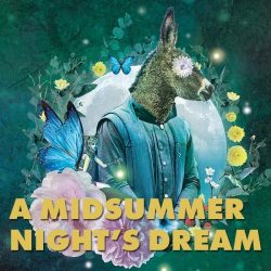 A Midsummer Night's Dream (Matinee) @ Jobsite Theater