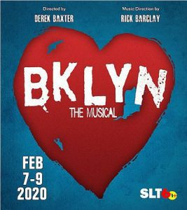 BKLYN The Musical @ Spanish Lyric Theatre