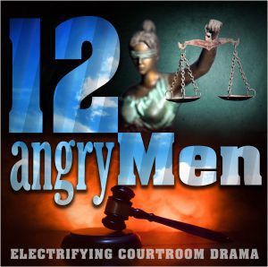 12 Angry Men @ Stageworks Theatre
