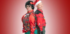 A Tuna Christmas @ Straz Center for the Performing Arts