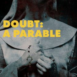 Doubt: A Parable @ Jobsite Theater