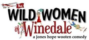 The Wild Women of Winedale @ Early Bird Dinner Theater