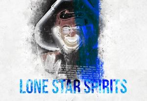 Lone Star Spirits (Matinee)